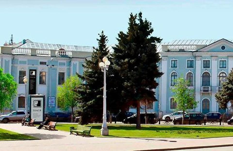 В ТЮЗе новый сезон на большой сцене откроют 17 сентября. Фото: FB/Тверской театр юного зрителя