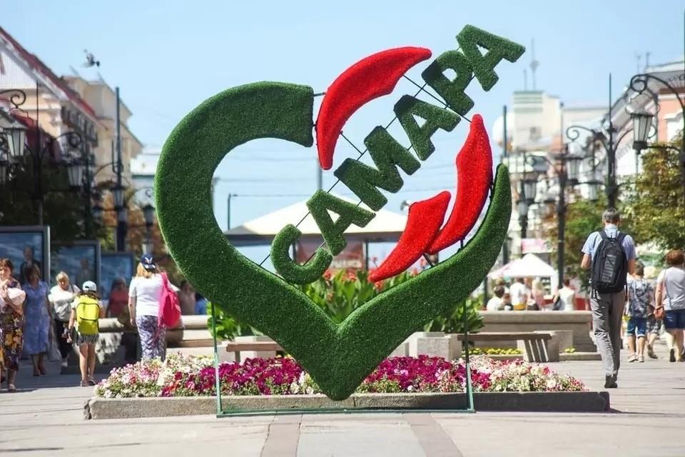 Основное празднование Дня города будет 11 и 12 сентября.