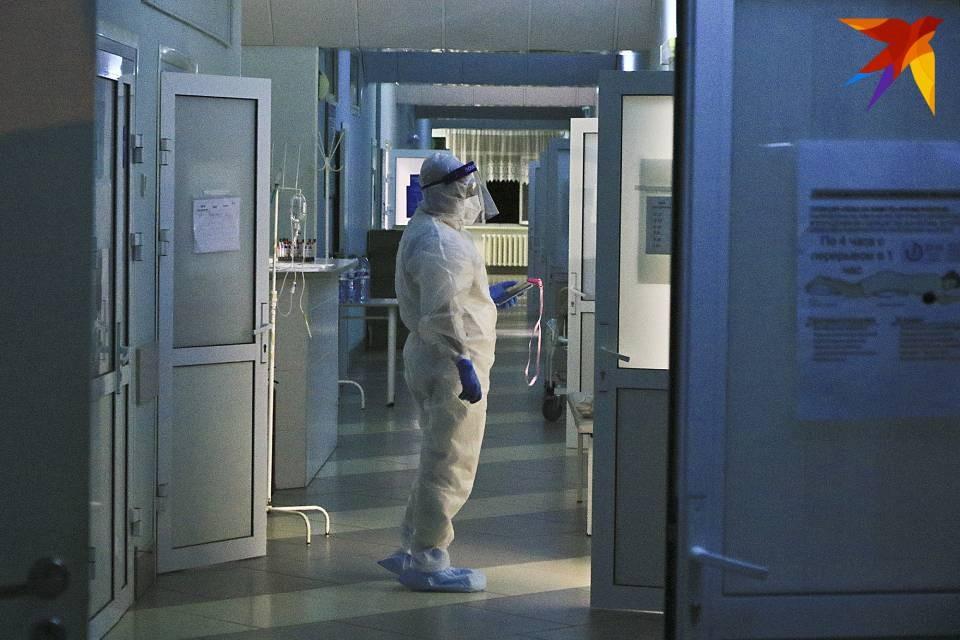 За последние месяцы не было ни одного дня без смертей от коронавируса.