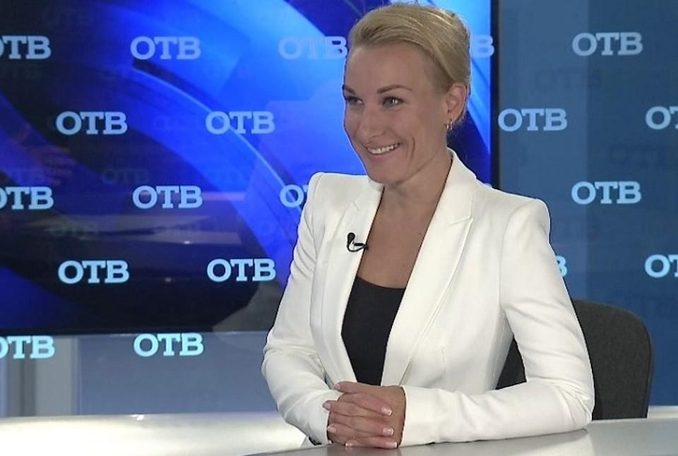 Фото: личная страница Анастасии Анисимовой во «ВКонтакте»