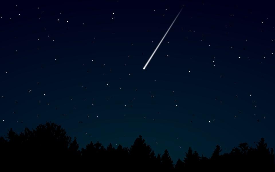 Расскажем, что приготовили для вас звезды. Фото: pixabay.com