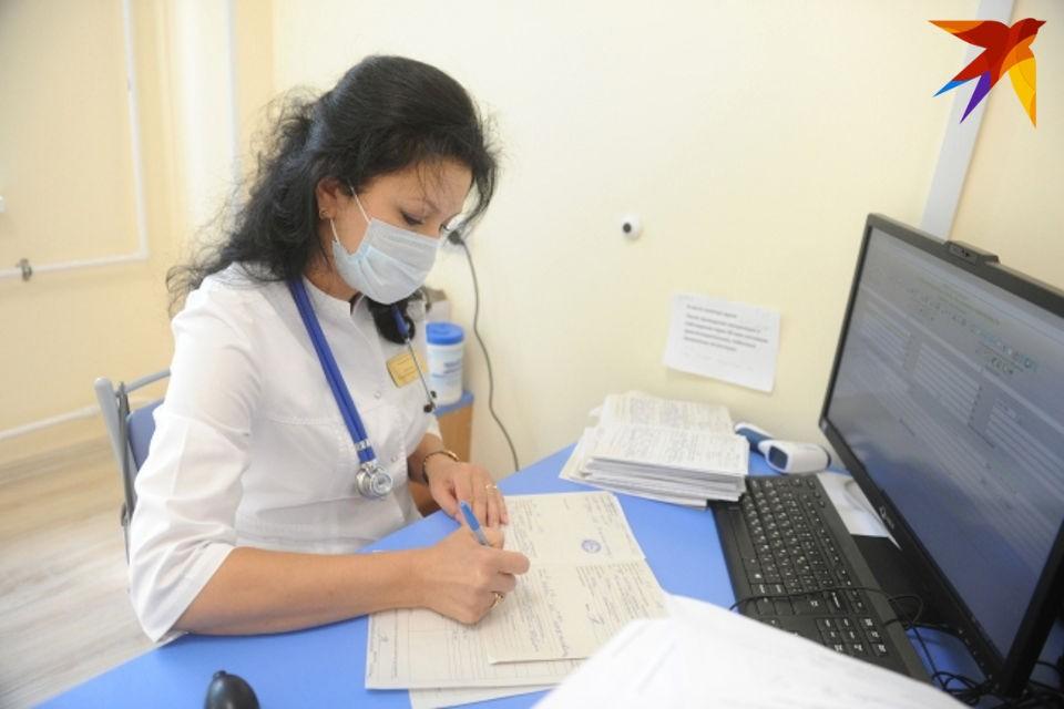 Финансирование строительства поликлиники предусмотрено постановлением правительства области.