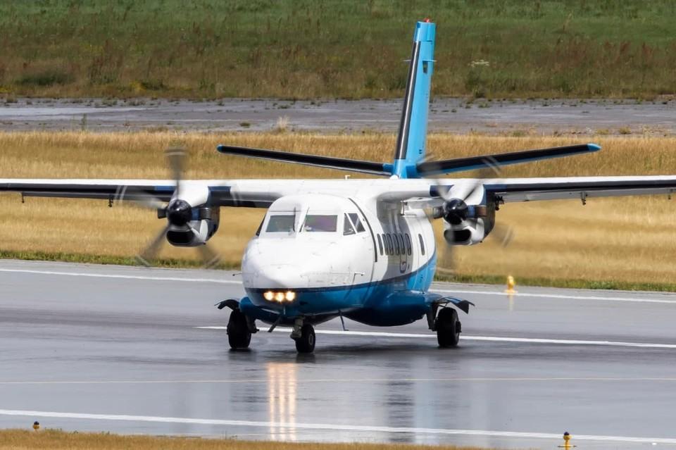 Транспортная прокуратура начала проверку по факту крушения пассажирского самолета под Иркутском