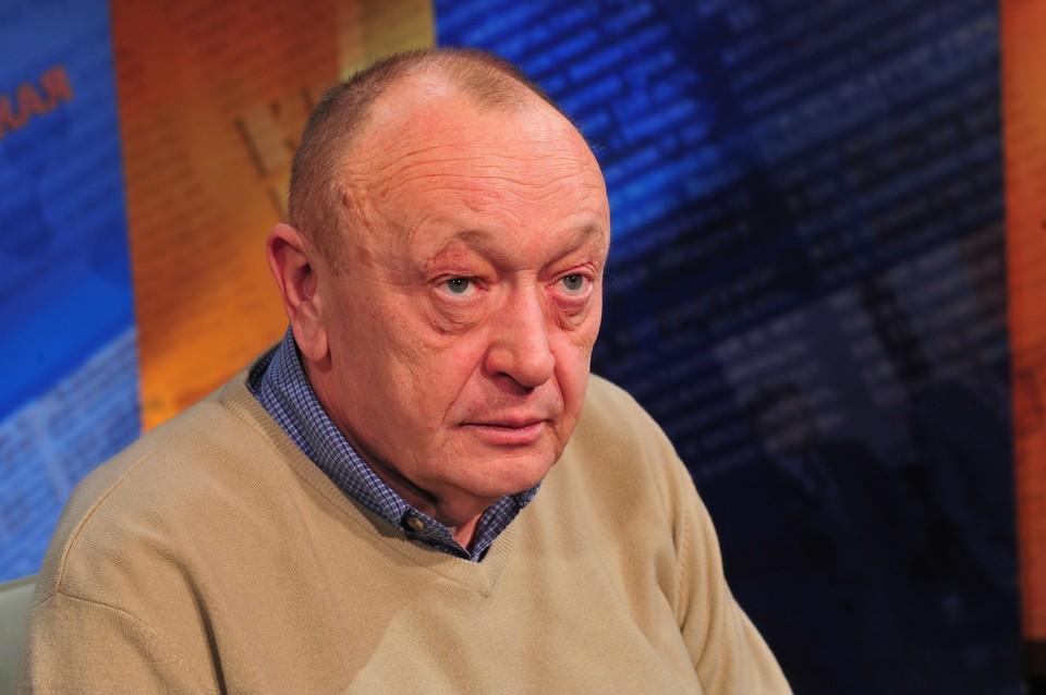 Полковник Михаила Тимошенко
