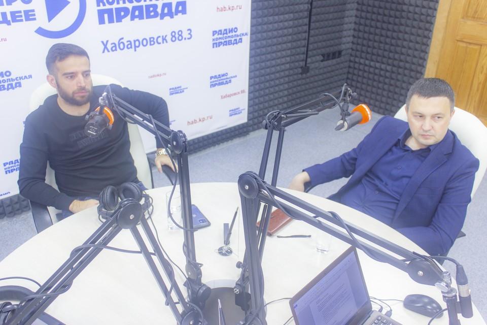 В администрации Хабаровска закончился прием заявок на бизнес-форум