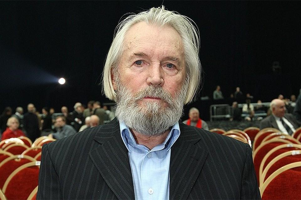 В Москве госпитализирован актер Станислав Любшин