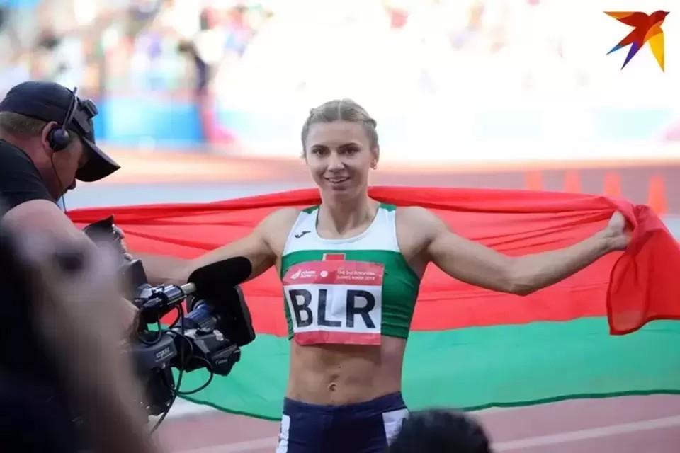 Тимановская потребовала от МОК пожизненного запрета деятельности тренеров, которые хотели ее отправить из Токио в Минск.