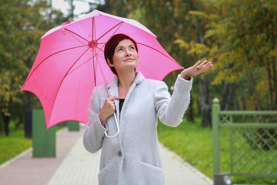 Погода в Иркутске: 14 сентября в городе прольется дождь