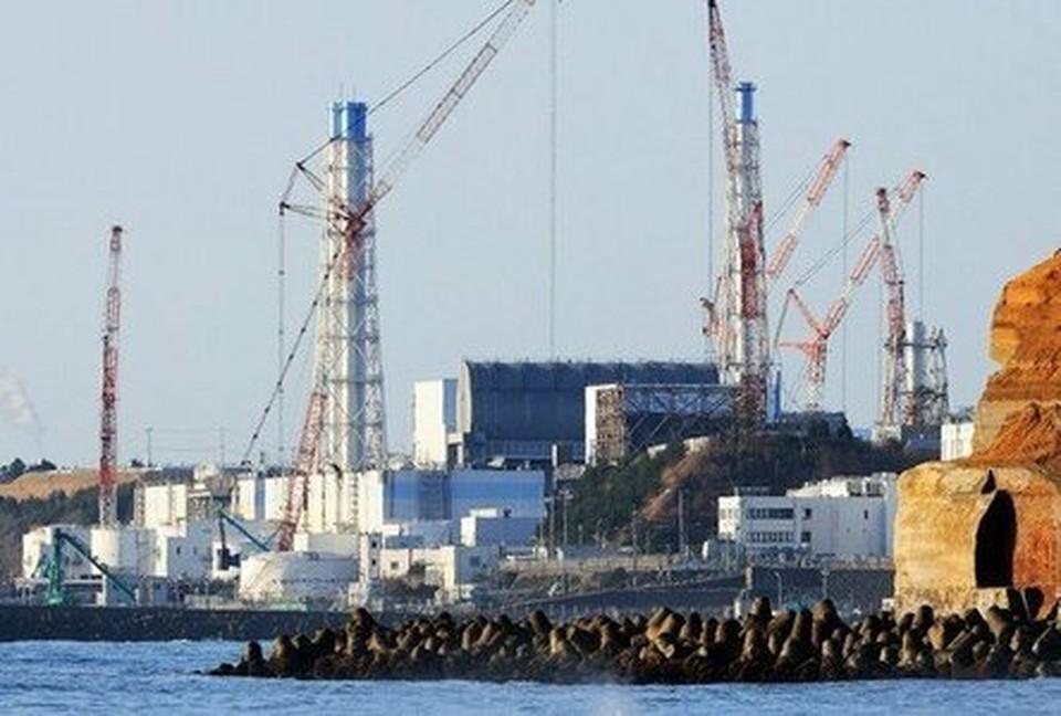 """На АЭС """"Фукусима-1"""" обнаружили масштабное повреждение фильтров"""