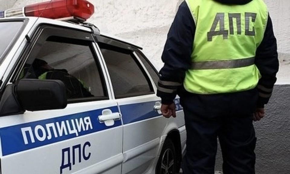 Под Смоленском пьяный автомобилист напал на сотрудника полиции. Фото: пресс-служба СУ СК России по Смоленской области.