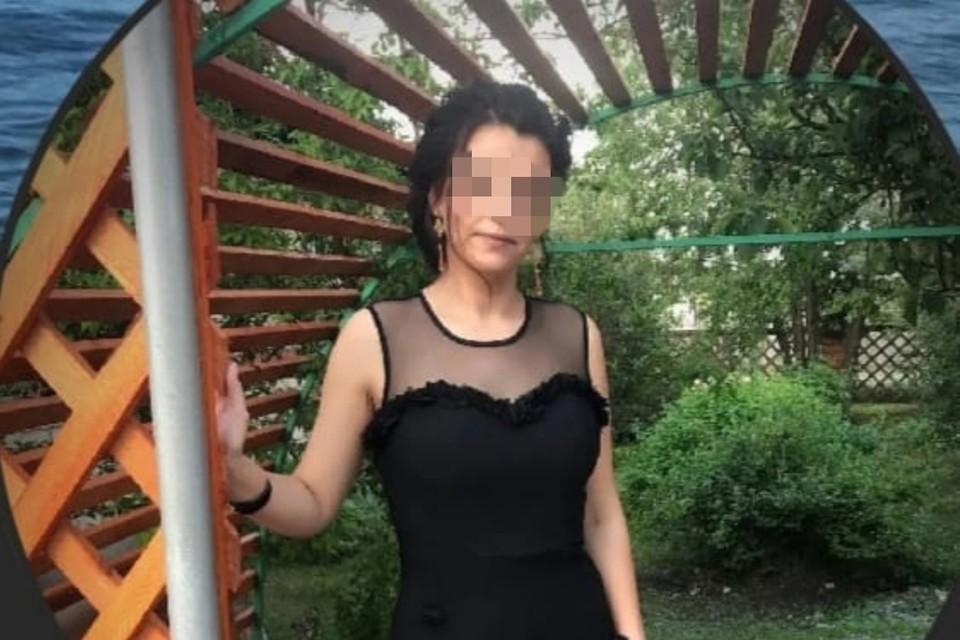 """Елена Александровна пришла в ярость из-за того, что дети назвали ее """"Еленкой"""". Фото: страница в соцсети"""