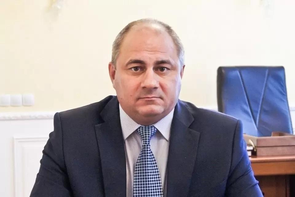 Олег Асеев.
