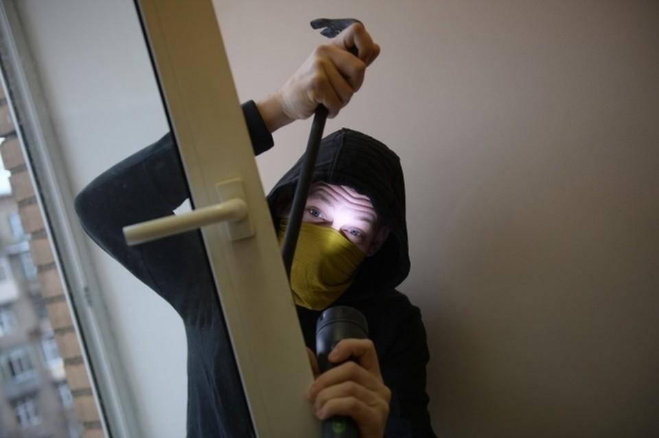В Новосибирской области за 8 месяцев было зарегистрировано 30 989 преступлений.