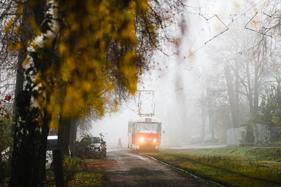 15 сентября в Ижевске пройдут дожди