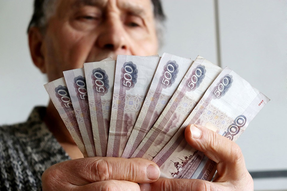 Вице-премьер Татьяна Голикова пообещала, что до 16 сентября все пенсионеры обещанные деньги получат.