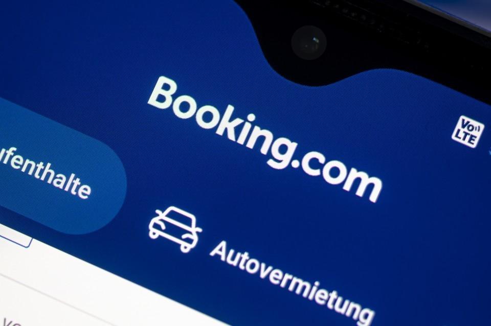 Компания Booking.com потребовала признать незаконным штраф в ФАС в 1,3 миллиарда рублей