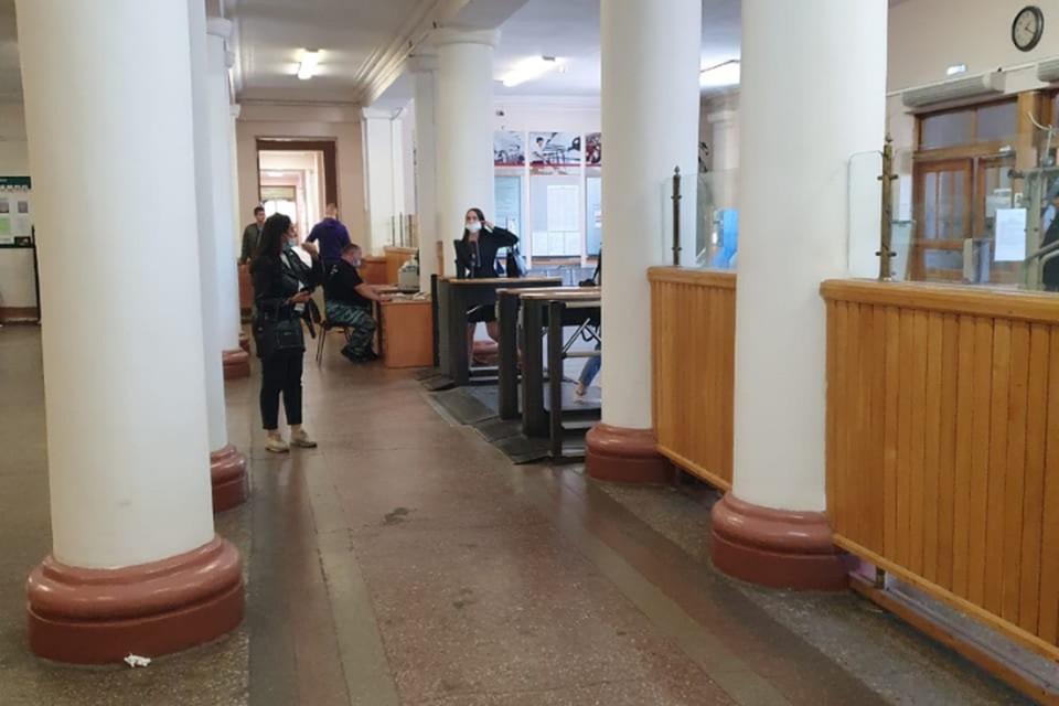 """Как сообщили «Комсомольской правде» в полиции, сотрудники выезжали на место происшествия, но информация не подтвердилась. Фото: источник """"КП"""""""
