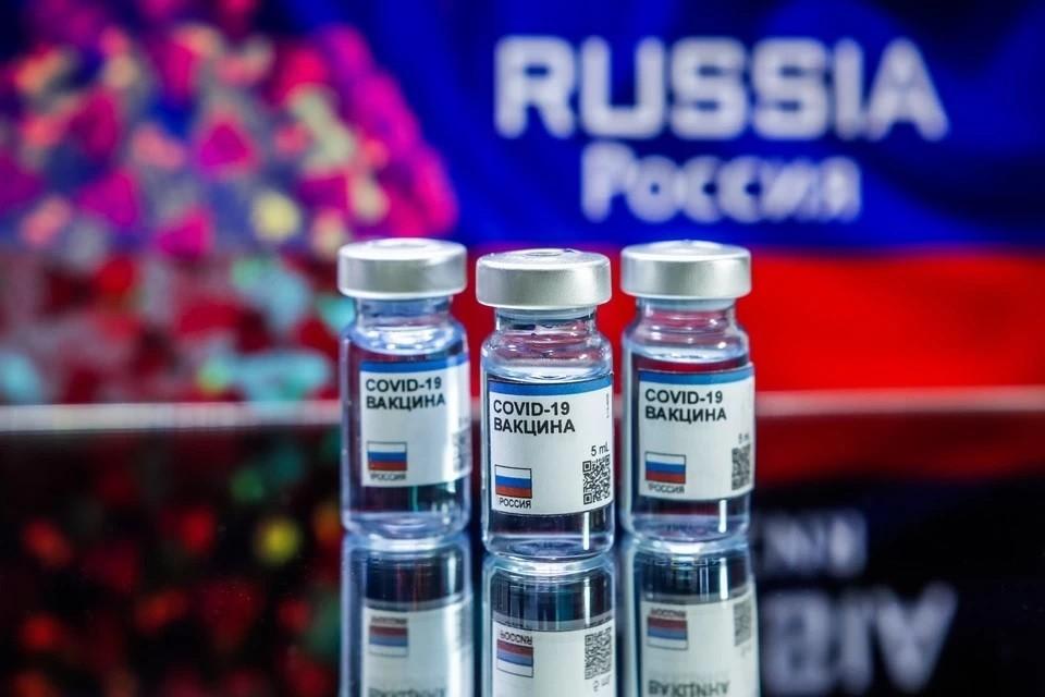 Израиль до конца 2021 года может признать российские сертификаты о вакцинации «Спутник V»
