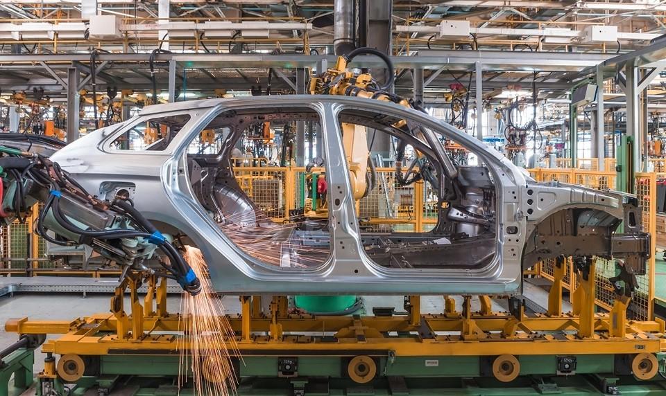 "На ""АвтоВАЗе"" возникают простои на производстве из-за нехватки компонентов"