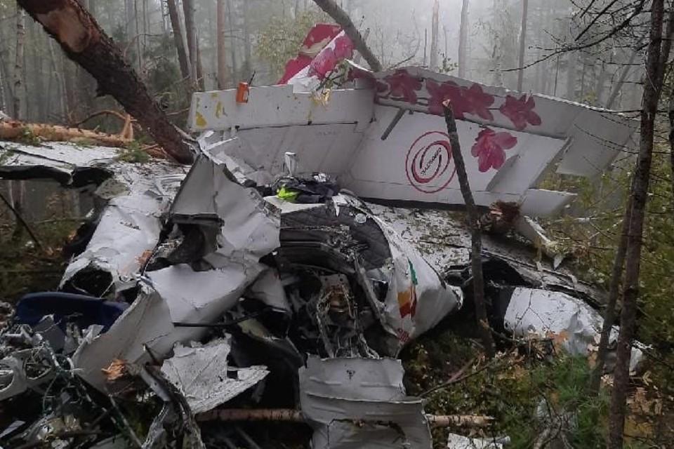 Еще четверых пострадавших в авиакатастрофе L-410 доставили в Иркутскую областную больницу. Фото: Восточно-Сибирская транспортная прокуратура