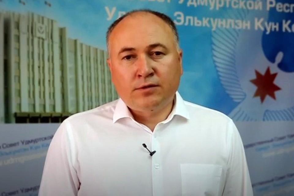 Алексей Конорюков записал видеообращение напрямую к лидеру КПРФ Геннадию Зюганову