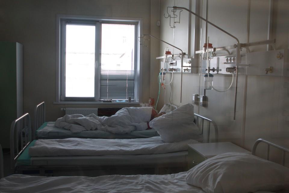 За сутки от коронавируса в Волгоградской области скончались 17 человек