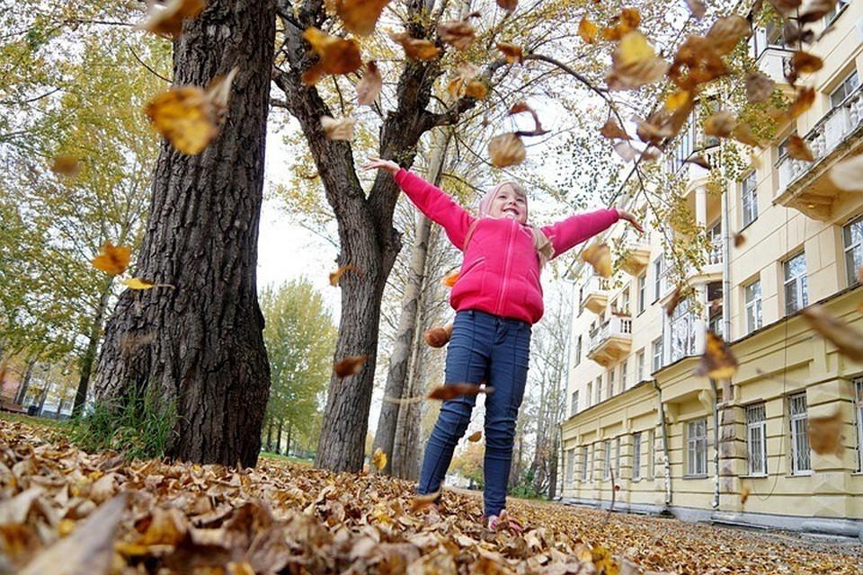 Синоптик рассказала о погоде в Москве