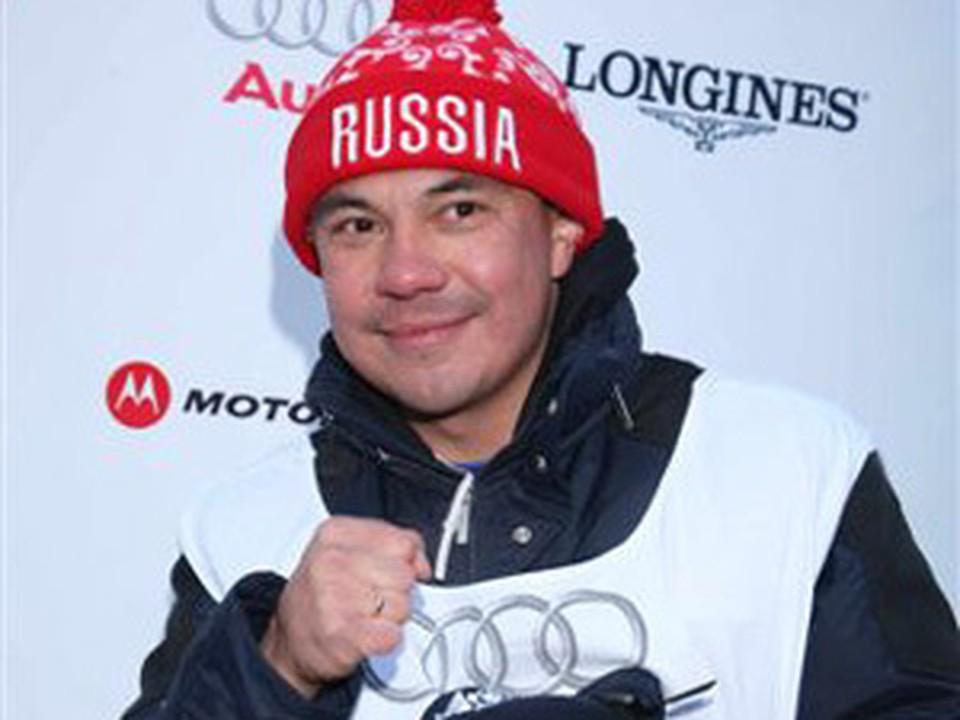 Костя Цзю - один из главных претендентов на победу.