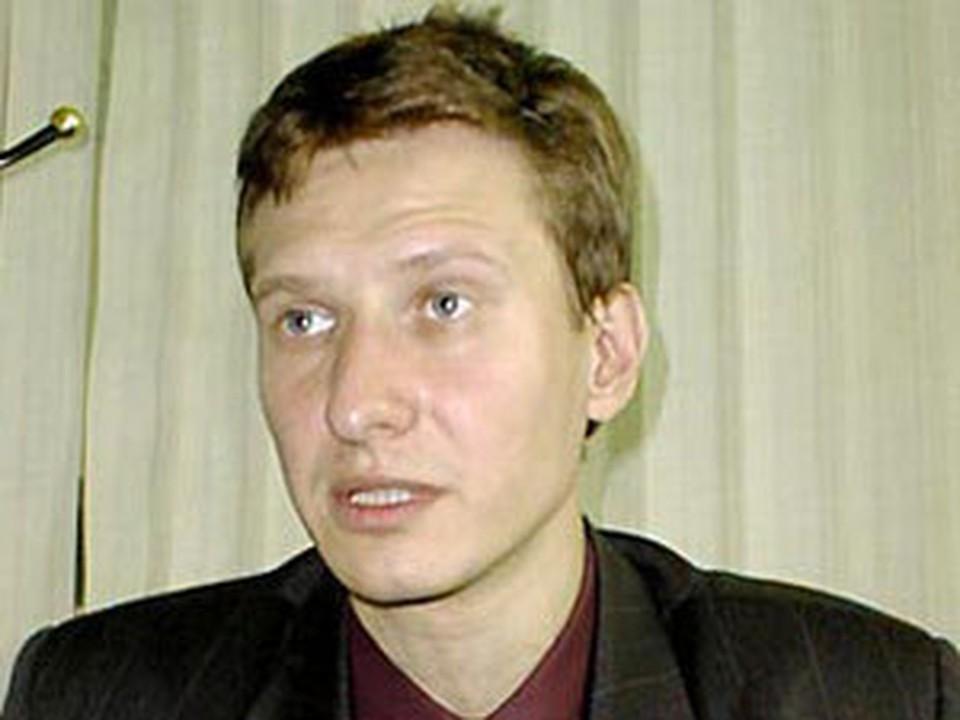 Станислав Маркелов вел многие громкие дела
