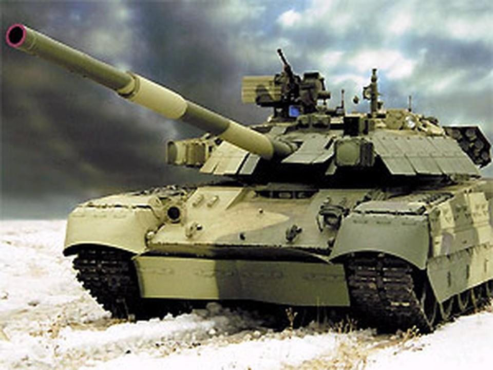 Для проведения учений Силам обороны Эстонии пришлось взять на «прокат» у Латвии танк