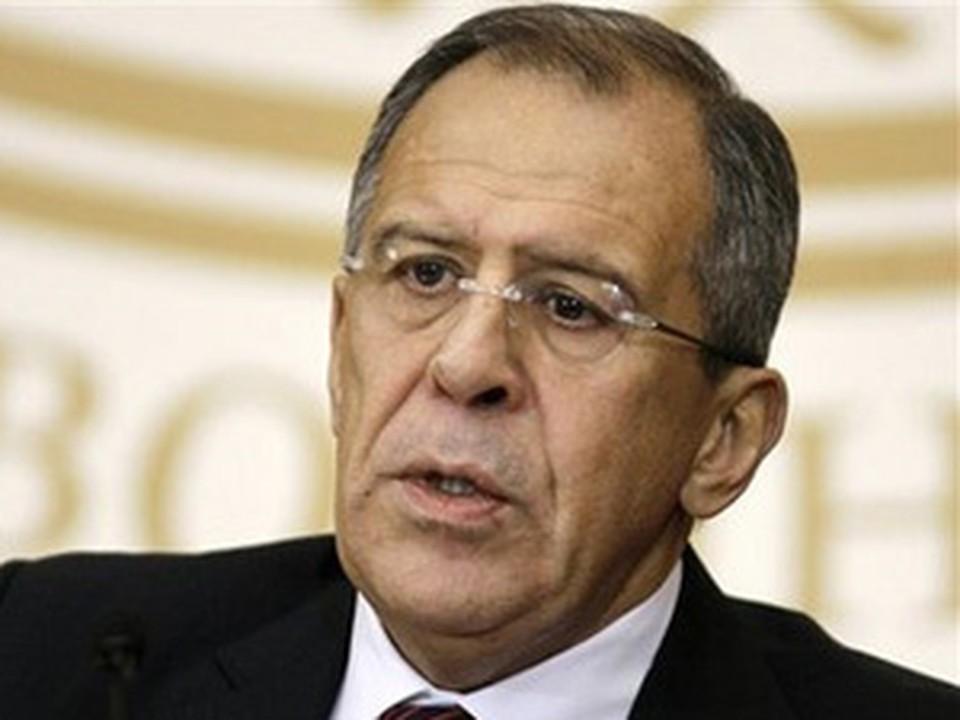 Глава МИД РФ Сергей Лавров стал почетным гражданином Манагуа
