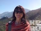 Красноярская журналистка побывала в Индии