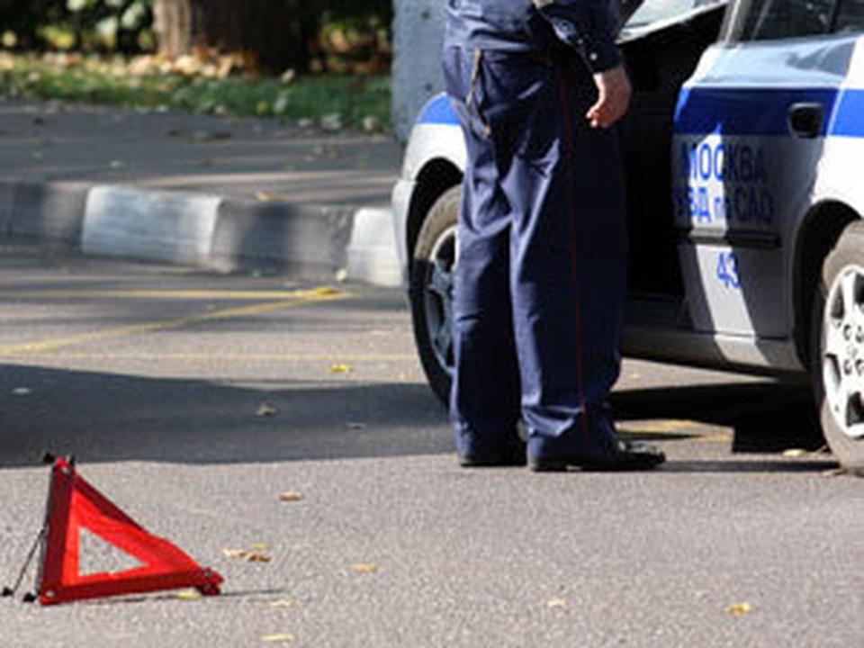 Ее восьмилетняя внучка погибла на месте ДТП