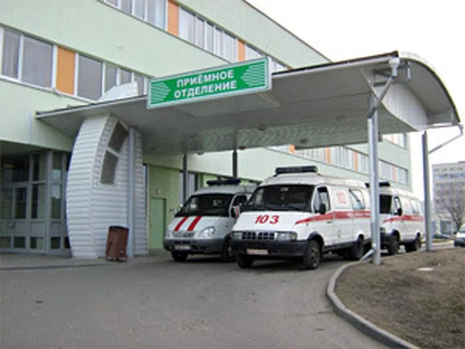 Главреда «Химкинской правды» Бекетова выписали из больницы