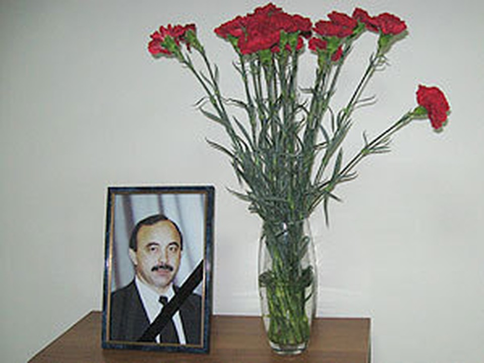 В предсмертных записках Александр Сидоренко указал, что его семье и близких угрожает смертельная опасность