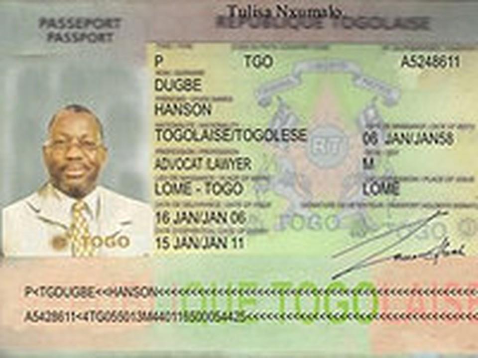 Челябинец развел африканского мошенника на 10 долларов