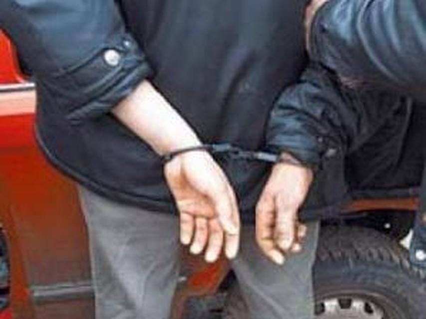 ebda023e2d63 Во Владивостоке задержан грабитель ювелирного магазина