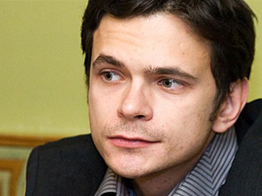 Яшин, Илья Валерьевич — Википедия