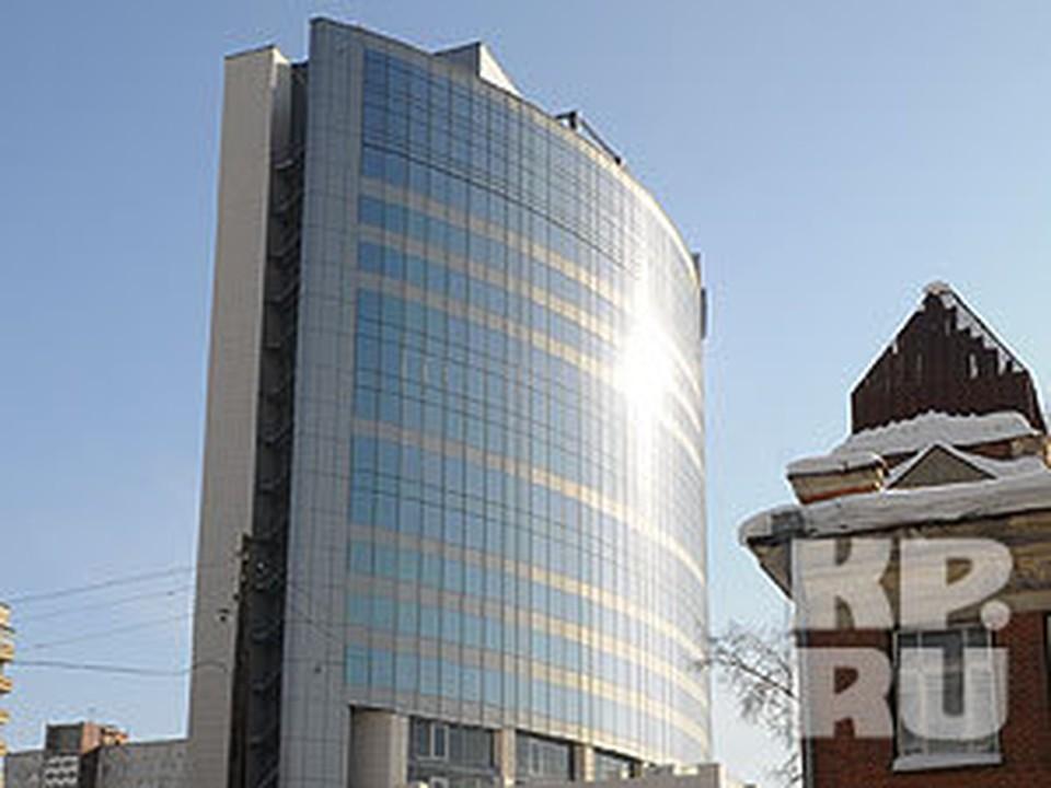 Новосибирские многоэтажки способны выдержать и шестибалльное землетрясение.