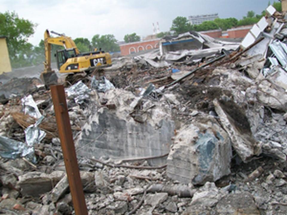 С начала нынешнего года в Кишиневе было незаконно снесено уже три памятника архитектуры.