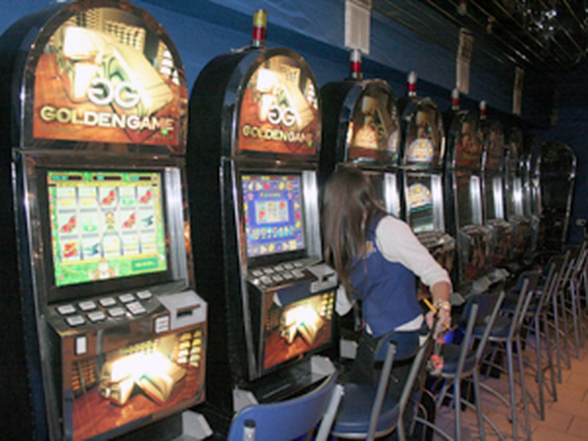 Судебные приставы изъяли игровые автоматы как выигрывать в интернете казино рулетку