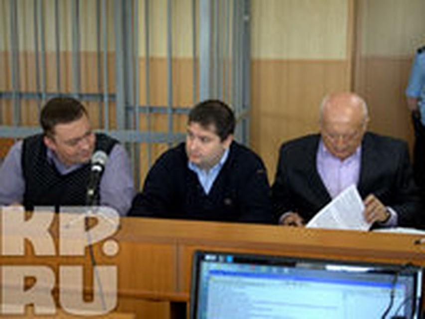 юрист со знакомствами в ленинском суде