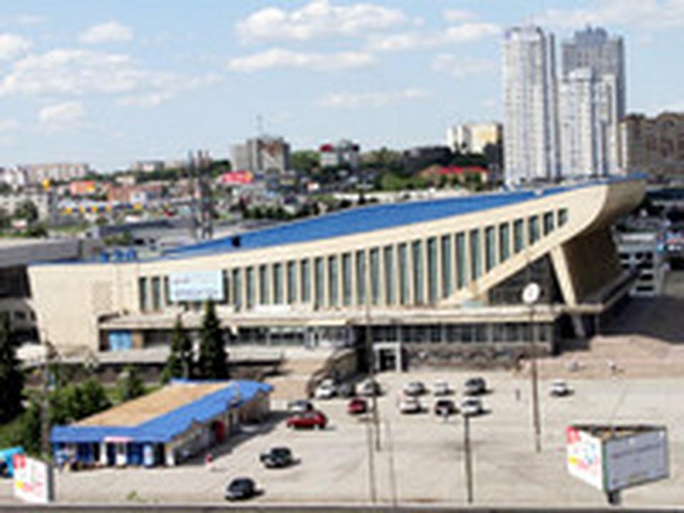 Зачем челябинские власти строят новый автовокзал у «Юности»