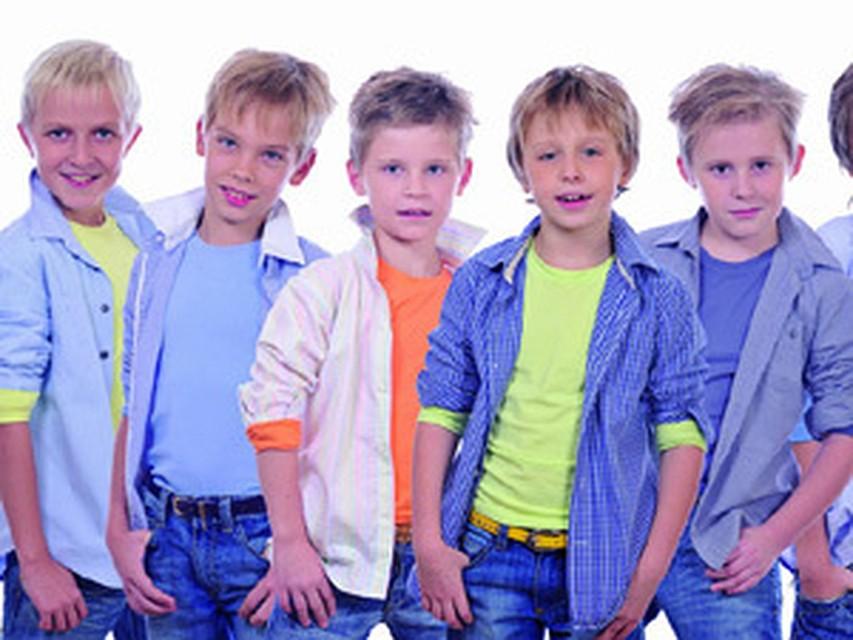 них фото группы волшебники двора такие