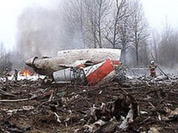 Виновных в гибели польского президента нашли среди командования