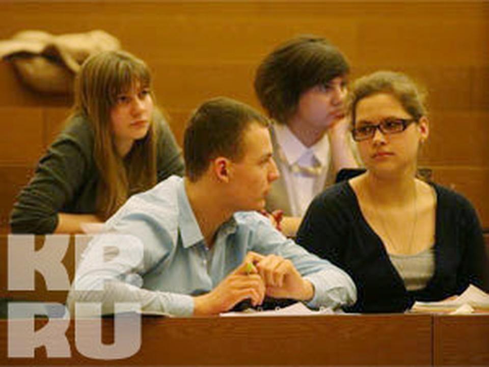 Студенты рабочих специальностей будут получать деньги за практику на предприятиях Вологды.