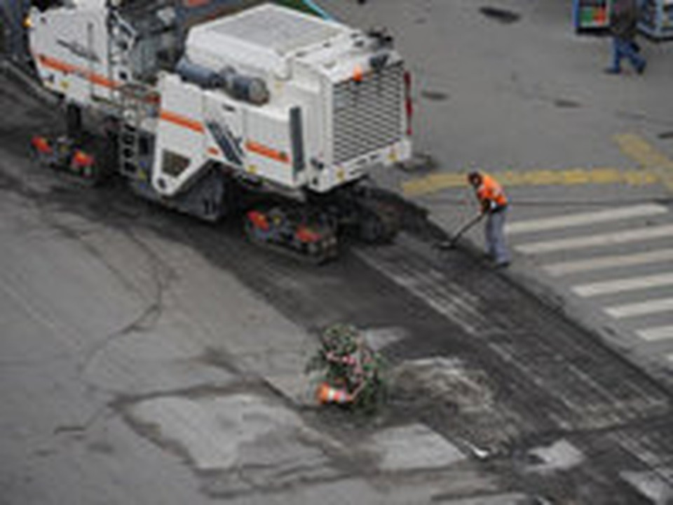 Челябинский водитель судится из-за ямы на трассе