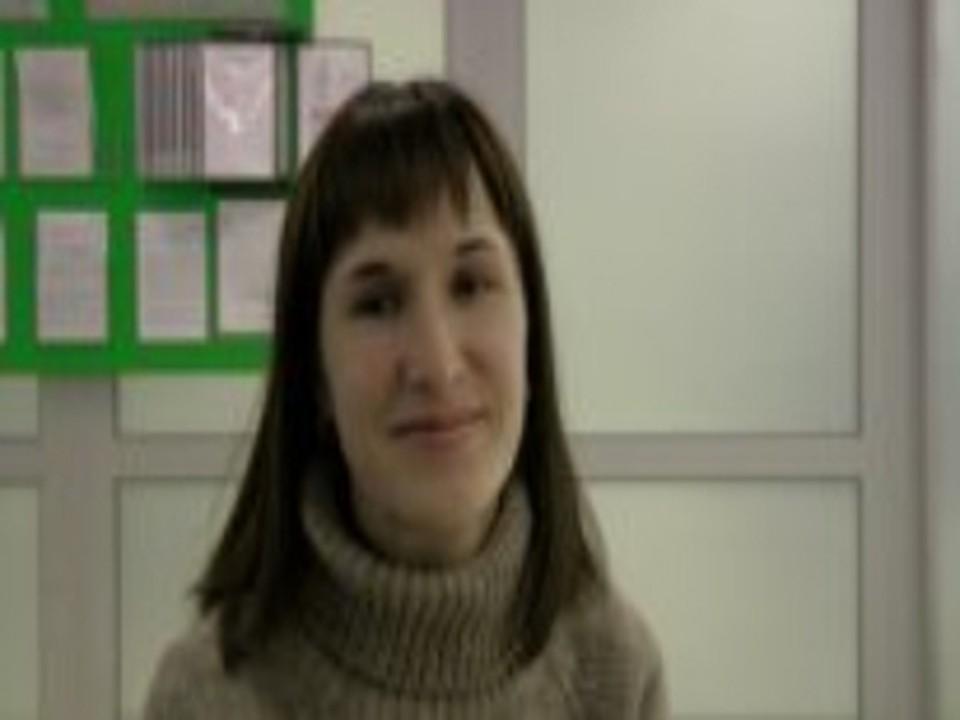 Волонтер Татьяна Зернякова просит красноярцев помочь детям