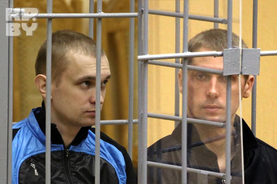 Коновалова и Ковалева расстреляли по одиночке.