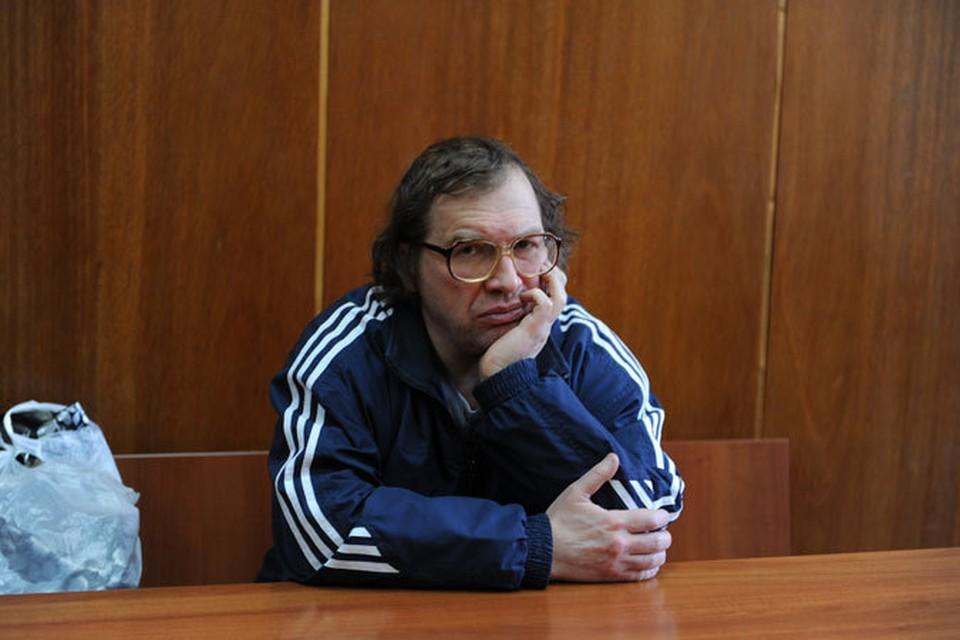 Судья не успел еще раз арестовать Мавроди